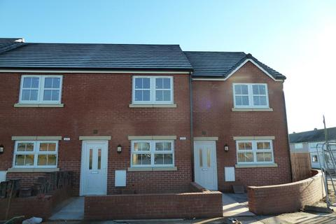 2 bedroom terraced house for sale - Edmunds Terrace, Carlisle, CA2 6PP