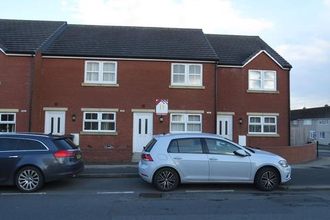 2 bedroom terraced house for sale - Edmonds Terrace, Carlisle, CA2 6RH