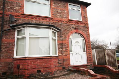 Studio to rent - Room 4, Ripley Street, Warrington