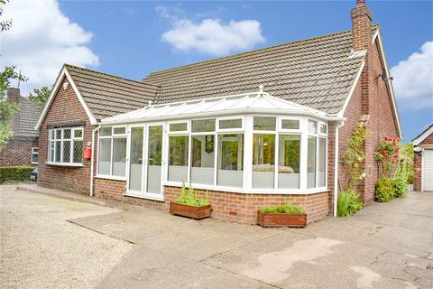 3 bedroom detached bungalow for sale - East Halton Road, North Killingholme, North Lincolnshire, DN40
