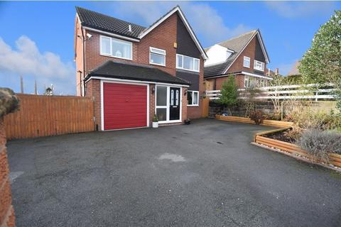 4 bedroom detached house for sale - Meadow View Road, Whitchurch