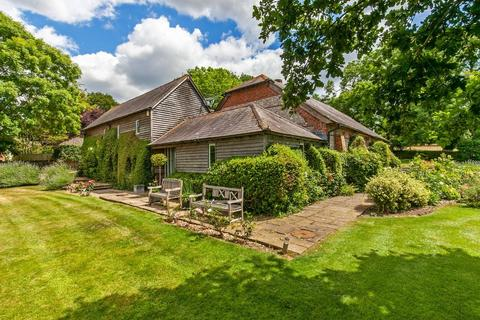 5 bedroom barn conversion for sale - Woodlands, Hampshire