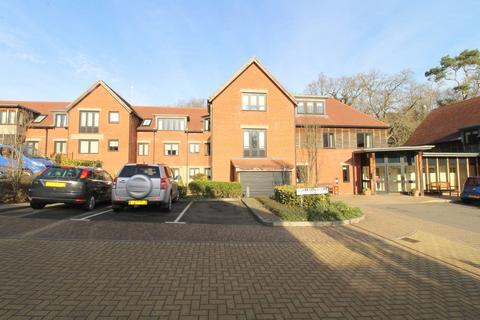 1 bedroom retirement property for sale - 25 Clarkson Court, Woodbridge, IP12 4BF