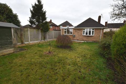 2 bedroom detached bungalow for sale - Clive Road, Market Drayton