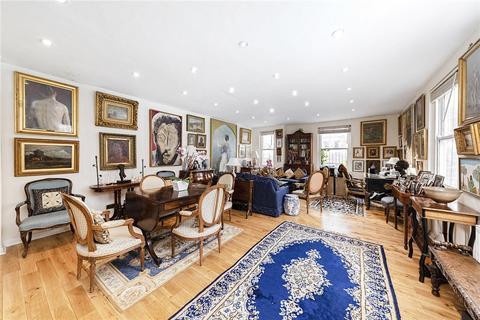 3 bedroom end of terrace house for sale - Ravensdon Street, Kennington, London, SE11
