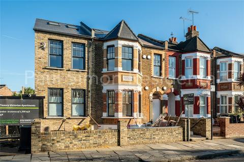 3 bedroom apartment for sale - Cleveland Gardens, Harringay, London, N4