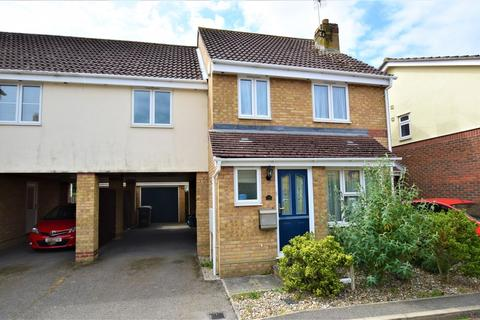 4 bedroom link detached house to rent - Crushton Place, Chelmsford