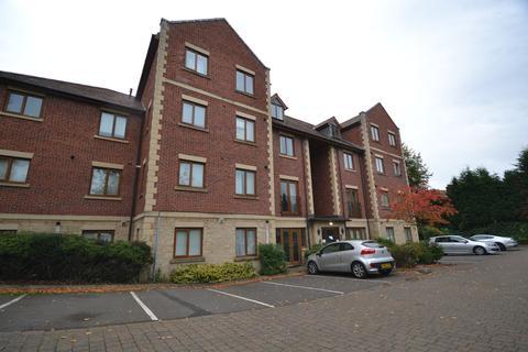 1 bedroom ground floor flat to rent - Villiers Road, Woodthorpe