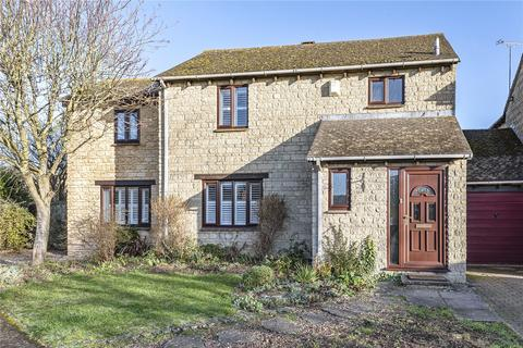 3 bedroom link detached house for sale - Schofield Avenue, Witney, OX28