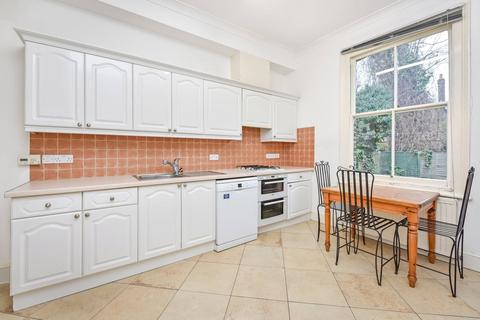 4 bedroom house to rent - Woodgrange Avenue, London, W5