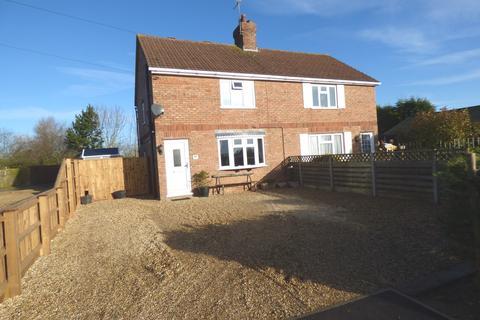 3 bedroom semi-detached house for sale - Bowgate, Gosberton
