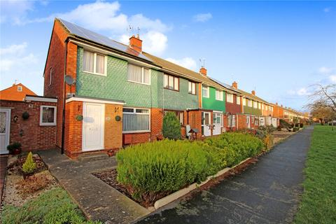 4 bedroom end of terrace house for sale - Gayton Way, Coleview, Swindon, Wiltshire, SN3