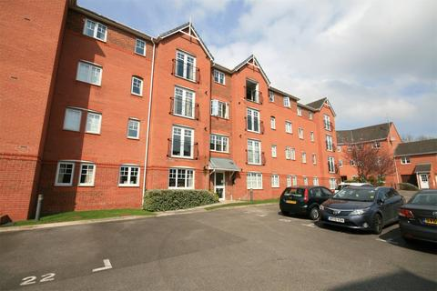 2 bedroom apartment for sale - Beames House, Harrison Drive, Crewe, Cheshire, CW1