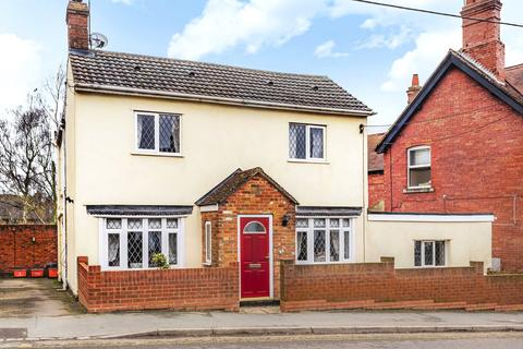 4 bedroom detached house for sale - High Street, Wroughton, Wiltshire, SN4