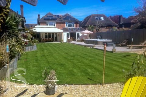 5 bedroom detached house for sale - Upper Shoreham Road, Shoreham By Sea BN43 5QA