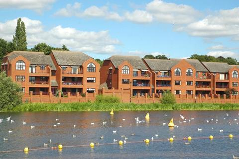 3 bedroom flat for sale - Old Mill Close, Exeter