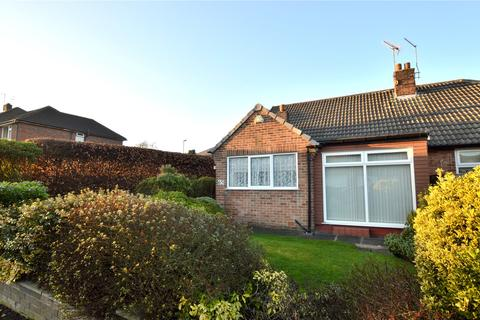 2 bedroom bungalow for sale - The Fairway, Stanningley, Pudsey, West Yorkshire