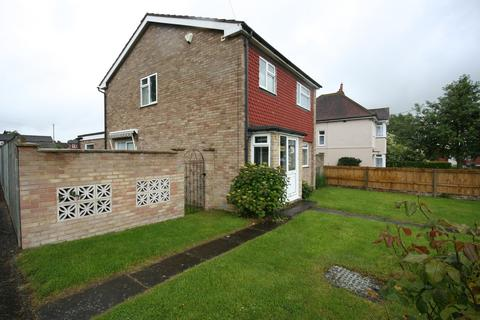 3 bedroom detached house for sale - Haydon Road, Didcot