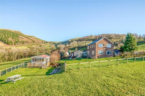 4 bedroom detached house for sale - Llanbedr Dyffryn Clwyd, Ruthin, Clwyd
