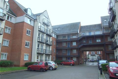 2 bedroom flat for sale - 33 Rowleys Mill, Uttoxeter New Road, Derby