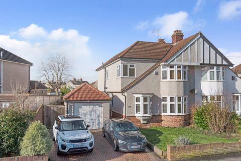 5 bedroom semi-detached house for sale - Burnt Oak Lane, Sidcup, DA15 9DD