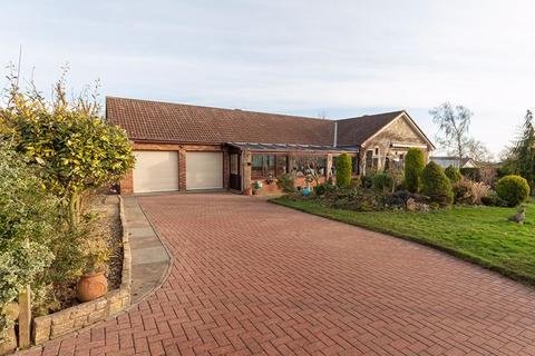 4 bedroom detached bungalow for sale - Kenmore Croft, Swarland