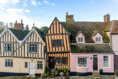 2 bedroom terraced house for sale - High Street, Lavenham, Sudbury, Suffolk, CO10