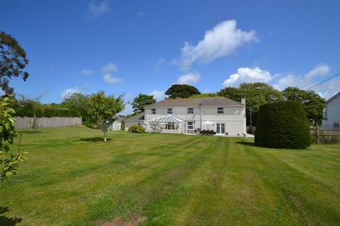 4 bedroom detached house for sale - Carbis Bay, Cornwall