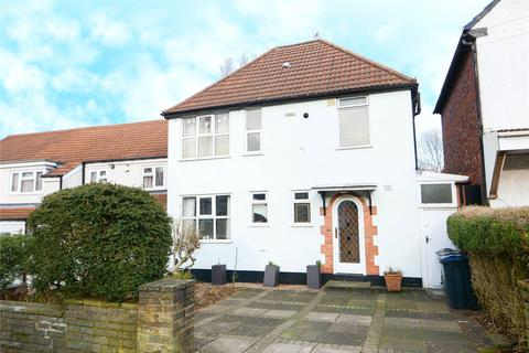 3 bedroom detached house for sale - Bernard Road, Edgbaston, West Midlands, B17