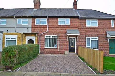 2 bedroom terraced house for sale - Willoughby Road, North Shields