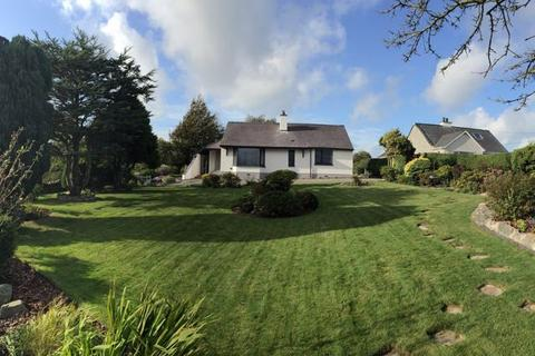 3 bedroom detached bungalow for sale - Star, Gaerwen, Anglesey