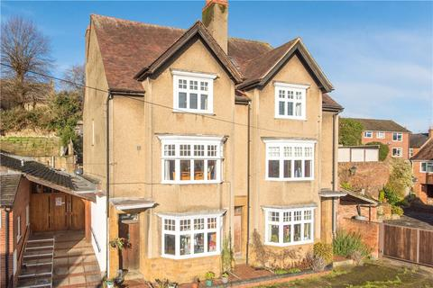4 bedroom semi-detached house for sale - Well Street, Buckingham, Buckinghamshire, MK18