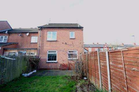 2 bedroom terraced house for sale - Junction Road, Birmingham