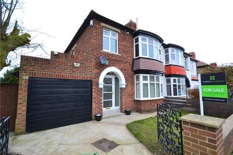 3 bedroom semi-detached house for sale - Northumberland Grove, Norton, Stockton-On-Tees