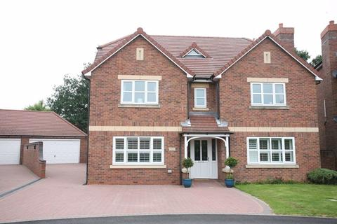 7 bedroom detached house for sale - Martin Grove, Great Wyrley, Staffordshire
