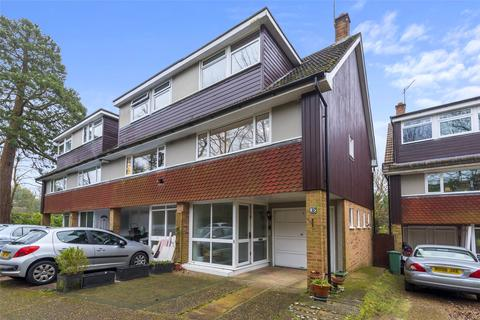 2 bedroom end of terrace house for sale - Hillbrow, Reigate Road, Reigate, Surrey, RH2