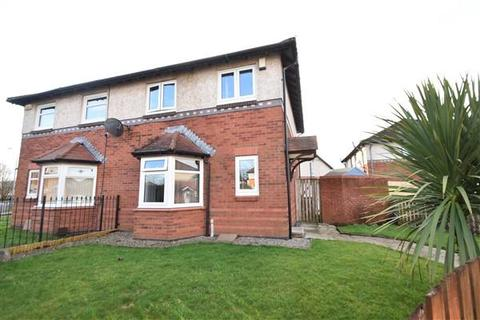 3 bedroom semi-detached house for sale - Candren Way, Paisley, PA3 1EA