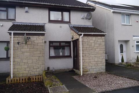 2 bedroom terraced house for sale - Moss Road, Wishaw