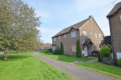 1 bedroom cluster house for sale - Holybourne village