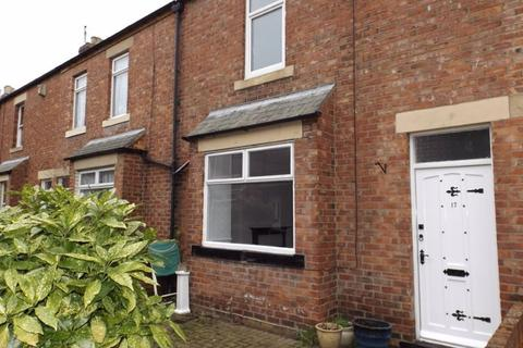 2 bedroom terraced house to rent - Edward Street, Morpeth
