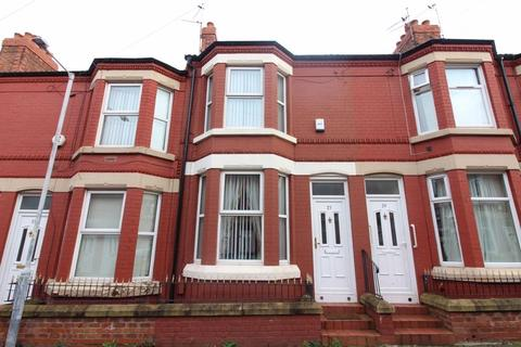 2 bedroom terraced house for sale - Thornton Street, Birkenhead
