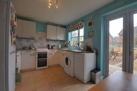 2 bedroom terraced house for sale - Kings Meadow, Southport
