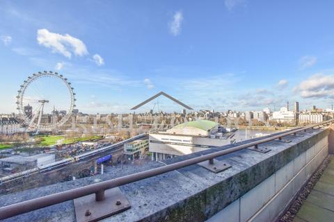 2 bedroom penthouse for sale - Whitehouse Apartments, 9 Belvedere Road, South Bank