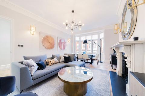 2 bedroom character property to rent - Mount Street, London, W1K