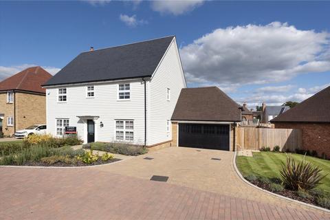 4 bedroom detached house for sale - Windsor Meadows, Plain Road, Marden, Kent, TN12