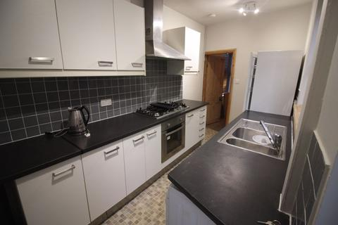 2 bedroom end of terrace house to rent - Turney Street, The Meadows, Nottingham, NG2 2EG