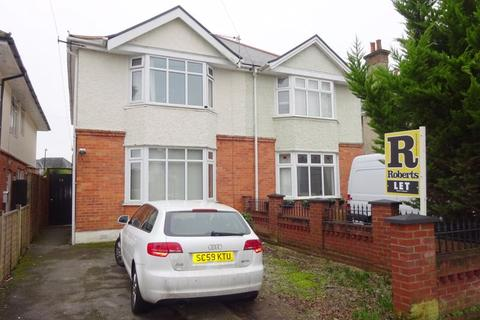 3 bedroom house for sale - St. Lukes Road, Bournemouth, Dorset, BH3