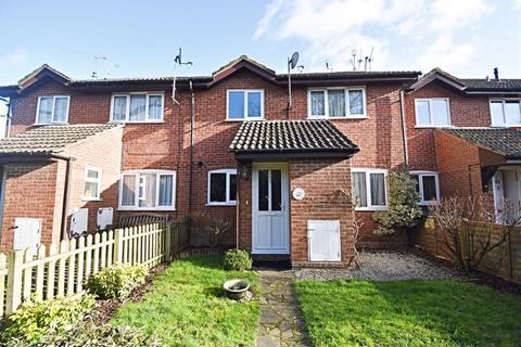 2 bedroom terraced house for sale - Sorrells Close, Chineham
