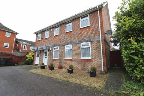 2 bedroom maisonette to rent - Coral Close, Dunstable