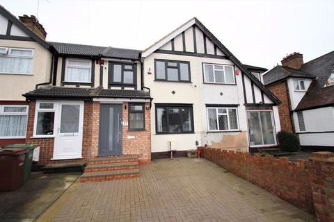 3 bedroom terraced house for sale - Belsize Road, Harrow